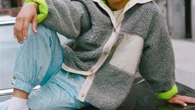 Сэнди Лиян выпустил первую коллекцию из искусственного меха