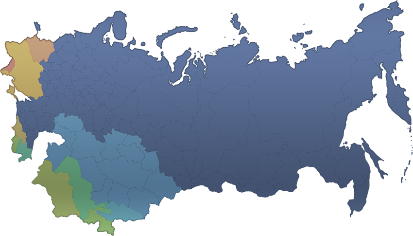 Россия и СНГ