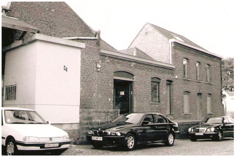 фабрика по производству экомеха